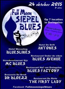 Siepel Blues
